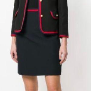 Gucci woman skirt size 4